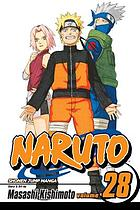 Naruto. Vol. 28, Homecoming