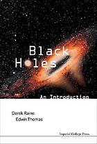 Black holes : an introduction