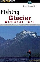 Fishing Glacier