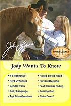 Perfectly practical advice on horsemanship