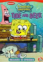 SpongeBob SquarePants. / Tide and seek