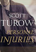 Personal injuries : [a novel]