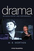 Drama : between poetry and performance