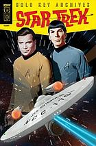 Star Trek : Gold key archives. Volume 1