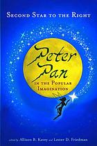 Second star to the right : Peter Pan in the popular imagination