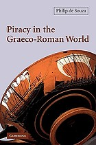 Piracy in the Graeco-Roman World cover image