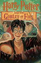 Harry Potter #4 : Harry Potter and the goblet of fire.