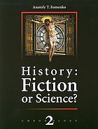 History, fiction or science? : Chronology 2