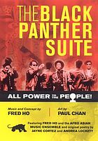 The Black Panther suite : all power to the people!