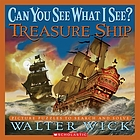 Can you see what I see? : treasure ship