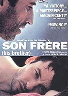 Son frère = His brother