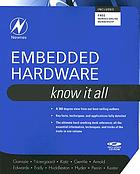 Embedded Hardware : Know It All.