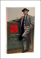 Frank Lloyd Wright the Mike Wallace interviews