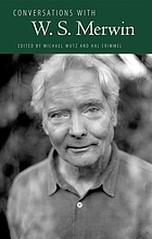 Conversations with W. S. Merwin