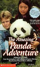 The amazing panda adventure : a novelization