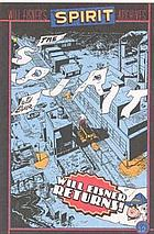 Will Eisner's The Spirit archives. Volume 12.