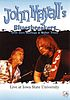 John Mayall's Bluesbreakers : live at Iowa State... by  John Mayall