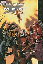 Ultimate X-Men. Vol. 9