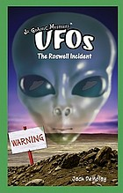 UFOs : the Roswell incident
