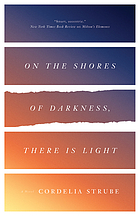 On the shores of darkness, there is light : a novel