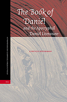 The book of Daniel and the apocryphal Daniel literature