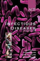 Expert guide to infectious diseases
