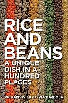Rice and beans : a unique dish in a hundred places