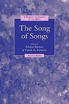 The Song of songs : a feminist companion to the Bible (second series)