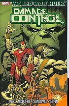 World War Hulk. Damage control