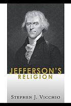 Jefferson's religion