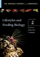 Lifestyles and feeding biology