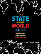 The state of the world atlas.