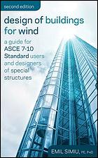 Design of buildings for wind : a guide for ASCE 7-10 standard users and designers of special structures