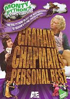 Monty Python's flying circus. Graham Chapman's personal best