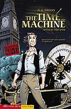 H.G. Wells's The time machine