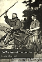 Both sides the border : a tale of Hotspur and Glendower