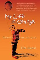 My life in orange