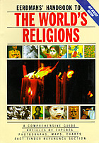 Eerdman's handbook to the world's religions