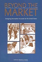Beyond the market : designing nonmarket accounts for the United States