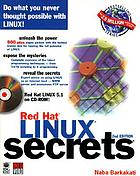 Red Hat Linux secrets