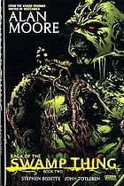 Saga of the Swamp Thing. Book two