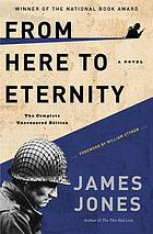 From here to eternity : a novel