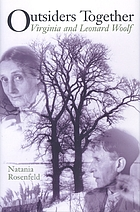 Outsiders together : Virginia and Leonard Woolf