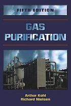 Gas purification.
