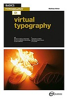 Virtual typography
