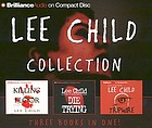 Lee Child collection : three books in one.