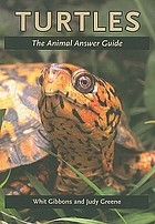 Turtles : the animal answer guide