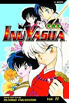 Inu yasha. Vol. 11, Scars of the past