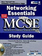 TCP/IP MCSE study guide