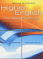 Higher English : a student guide